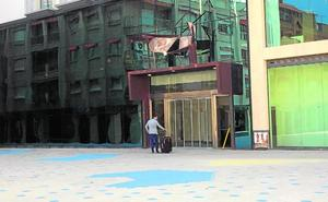 Los arreglos de calles se llevarán 1,6 millones de euros del Presupuesto