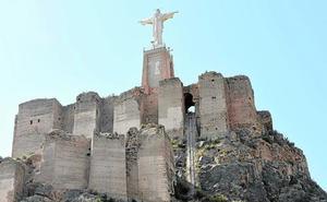 La recuperación del Castillo de Monteagudo quedará en manos de expertos murcianos
