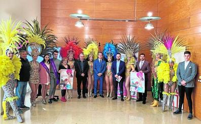 Rincón de Seca celebra el último Carnaval de España