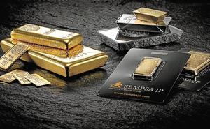Mr. Gold Plus se consolida como marca de referencia en la compraventa de oro