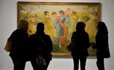 Archena dedica una exposición a Inocencio Medina Vera