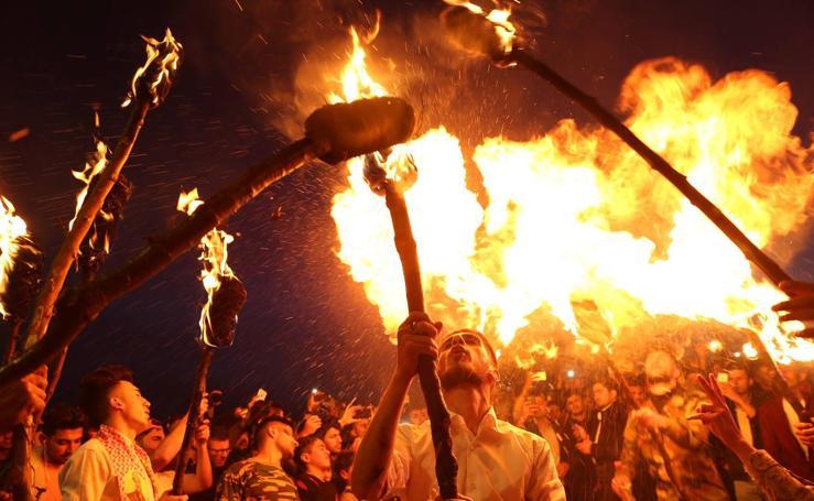 Año nuevo persa Nouruz