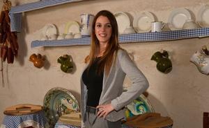 Carmen María Lucas Barceló: «Miramos mucho al futuro y olvidamos las tradiciones»