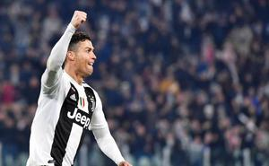 Cristiano Ronaldo no viajará a EE UU para evitar ser detenido