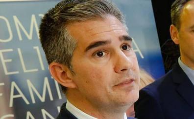 Del Amor acusa de falta de previsión a la CHS ante la amenaza de restricciones
