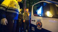 «Atención 'León Alfa 10': hay una pelea en un local de Centrofama»