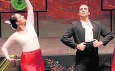 Algezares acoge el estreno de 'Federico Chueca. La gracia y la sal de Madrid'