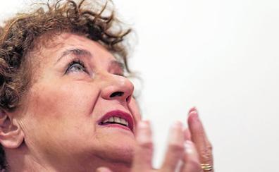 Beatriz Carvajal: «Como en España no se vive en ningún otro sitio»