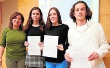 Los estudiantes se conciencian contra la ludopatía