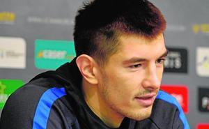Mitrovic dice que la llegada de Sito ha sido «como una terapia de choque»