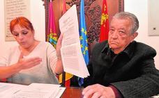 IU de Lorca pide que se consideren prescritos los expedientes de justificación de ayudas