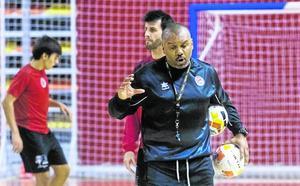 El Jimbee Cartagena renueva a André Brocanelo hasta 2022