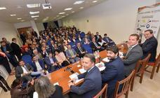 Asamblea general de Ceclor
