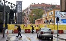Gobierno regional y Adif chocan por la forma de pago del soterramiento del AVE
