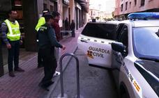 Cuatro detenidos en Mula por los incendios intencionados de los últimos días