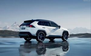 Los 'Hybrid Days', gran oportunidad de Toyota en C-HR, RAV4 y Corolla