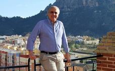 Manuel Egea, candidato del PP a la alcaldía de Cieza