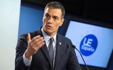 El Gobierno defiende su no intervención frente a los desafíos de Torra con los lazos por ser un asunto de la JEC