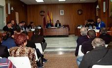 Archena nombra Alcaldesa Perpetua a la Virgen de la Salud