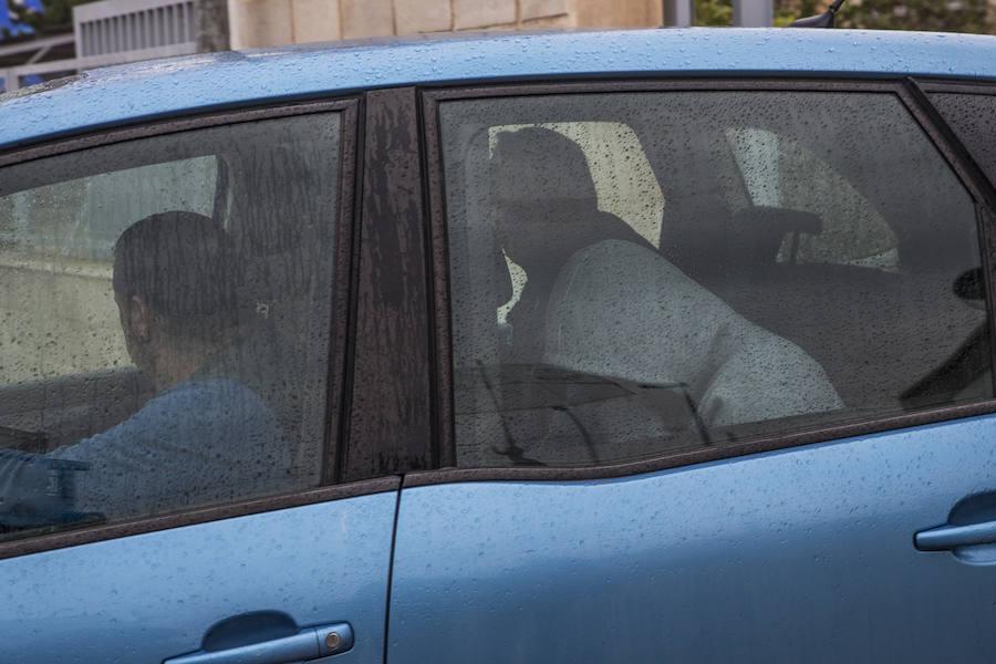 La detenida por el crimen de San Pedro del Pinatar pasa a disposición judicial