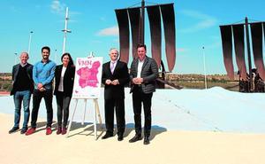 Mazarrón vuelve a apostar por la Vuelta a Murcia Máster