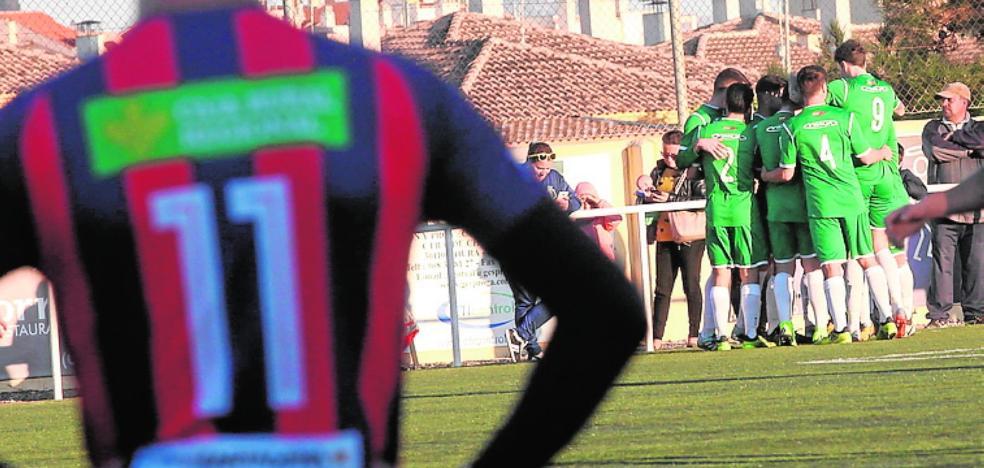 Clausuran el campo del Churra tras la agresión de un espectador a un jugador