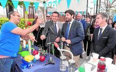 500 alumnos de ESO participan en talleres en Alcantarilla