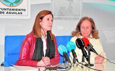 Moreno exige el centro de salud de alta resolución