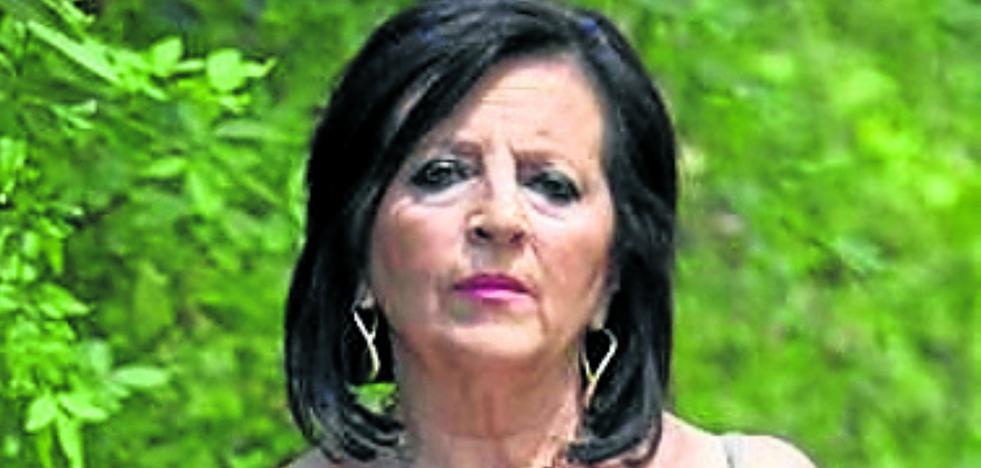 Aparece muerta en una plaza la falsa nieta de Dalí