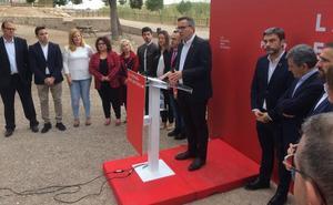 El PSRM presenta sus listas para «evitar que la ultraderecha decida las políticas de España»