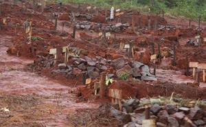 El ciclón Idai deja al menos 732 muertos y casi tres millones de afectados en África