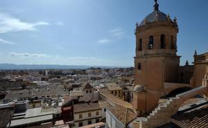 La recuperación del casco histórico de Lorca será Actuación de Interés Regional