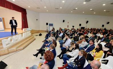 López Miras convocará una cumbre a favor del Trasvase con Andalucía y la Comunidad Valenciana