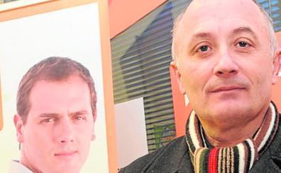 La dirección de Ciudadanos rechaza a Antonio Meca como candidato a la alcaldía de Lorca