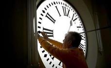 España seguirá cambiando la hora