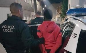 Detenido en Archena por acoso, amenazas e intento de agresión a un menor