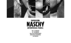 'Paul Naschy. Antropofagia fílmica'