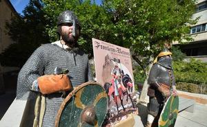 Monteagudo transportará a 60.000 murcianos a la época medieval