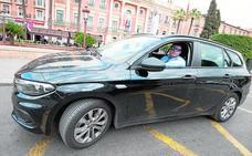 Cabify gestiona 2.000 viajes en sus primeras dos semanas en la Región