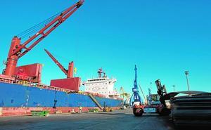 El Puerto estrecha lazos comerciales con Brasil