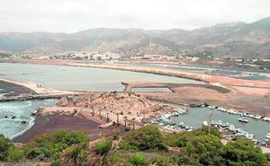 Una sentencia judicial amenaza con retrasar de nuevo la regeneración de la bahía de Portmán