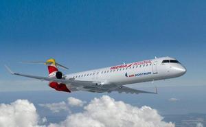 Air Nostrum busca en Alicante y Murcia tripulantes de cabina de pasajeros