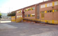 El colegio Infante se llamará Alejandro Valverde en homenaje al ciclista murciano