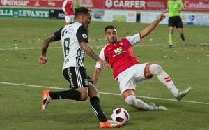 El Cartagena-Real Murcia se jugará el domingo 7 de abril, a las 19 horas