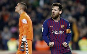 Bruselas multa a Nike con 12,5 millones por limitar ventas de productos del Barça