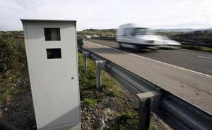 La DGT podría hacer un importante cambio en los radares de velocidad de las carreteras españolas