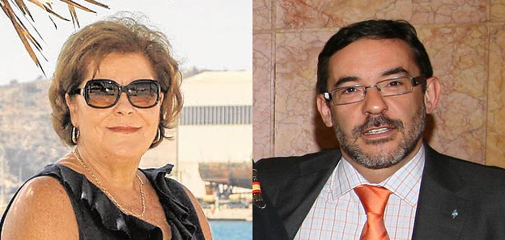 Teresa Rosique renuncia al ofrecimiento para asumir la Delegación del Gobierno