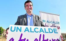 El candidato de Podemos al Ayuntamiento de Murcia propone crear una empresa municipal de energías limpias