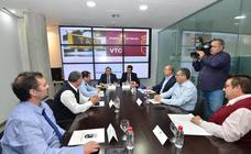 Fomento quiere que solo operen en la Región los taxis y VTC murcianos