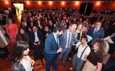La I jornada 'Lánzate' motiva a más de 850 personas a encontrar un empleo